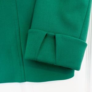 Tahari Jackets & Coats - Tahari, by ASL, Blazer Jacket, Green, Size 16